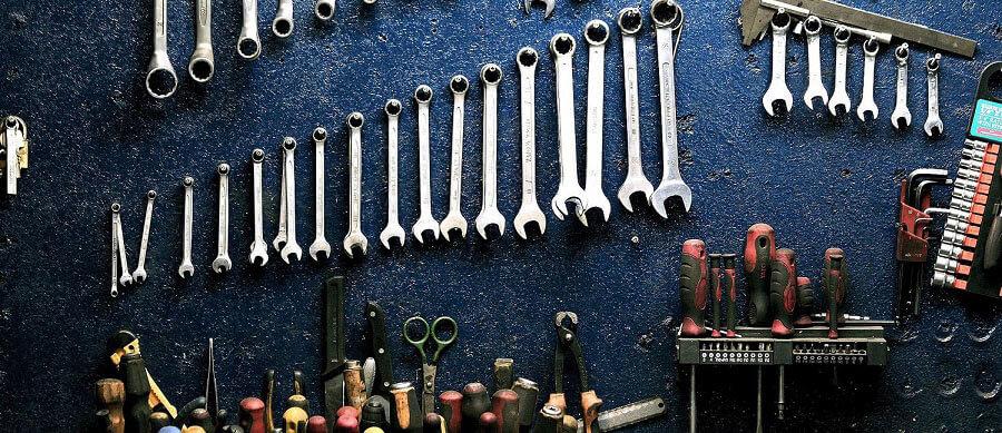 Auto Parts Distributors